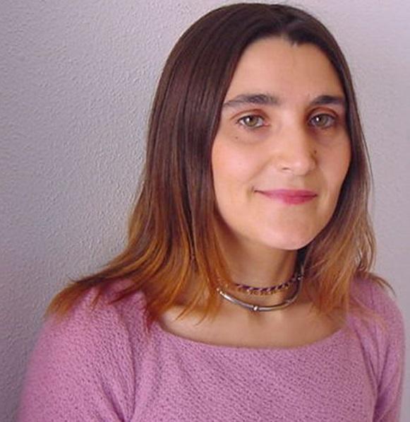 Ester Bódalo Lozano