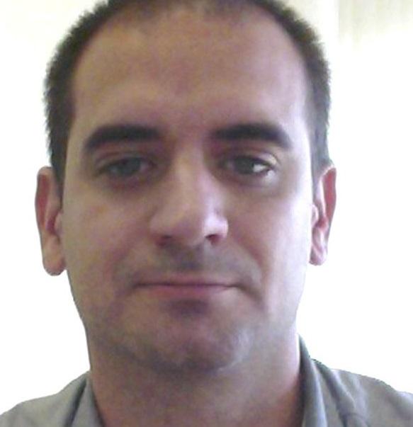 Marcos Alonso Bote Díaz