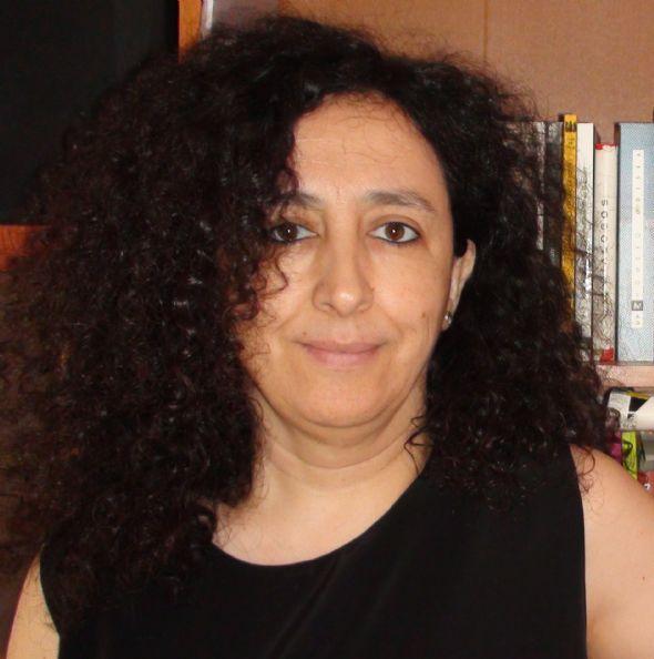 Maria Pilar Cañas Belmar